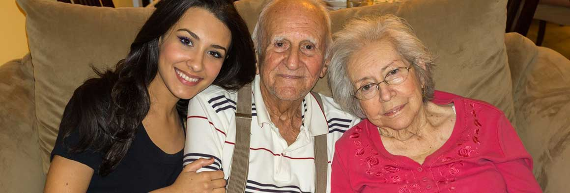 caring-for-elderly-parents-at-home-care-north-london